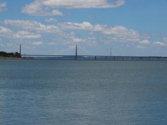 Brücke nach Posadas