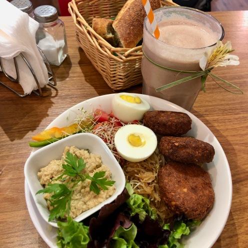 Frühstück - Green Kitchen
